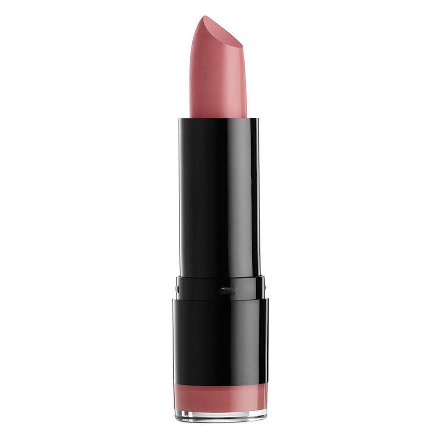 NYX Professional Makeup Creamy Round Lipstick, Minimalism