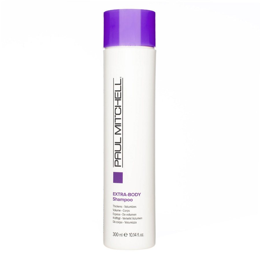 Paul Mitchell Extra-Body Daily Shampoo (300 ml)