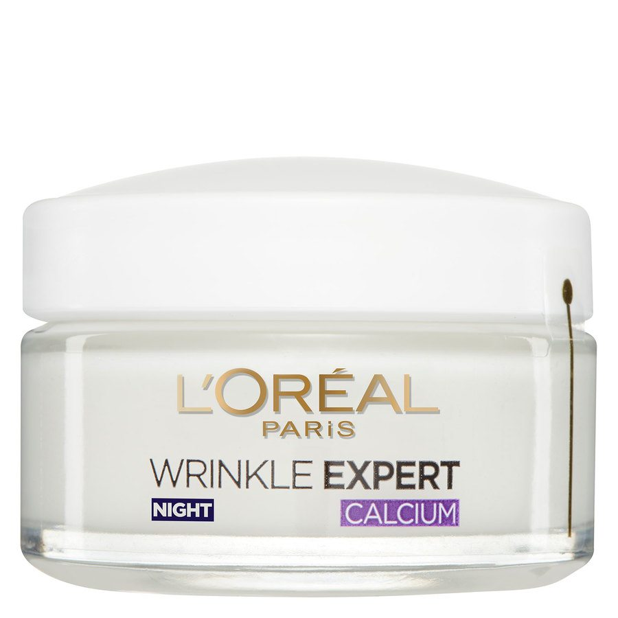 L'Oréal Paris Wrinkle Expertise Night 55+ 50ml