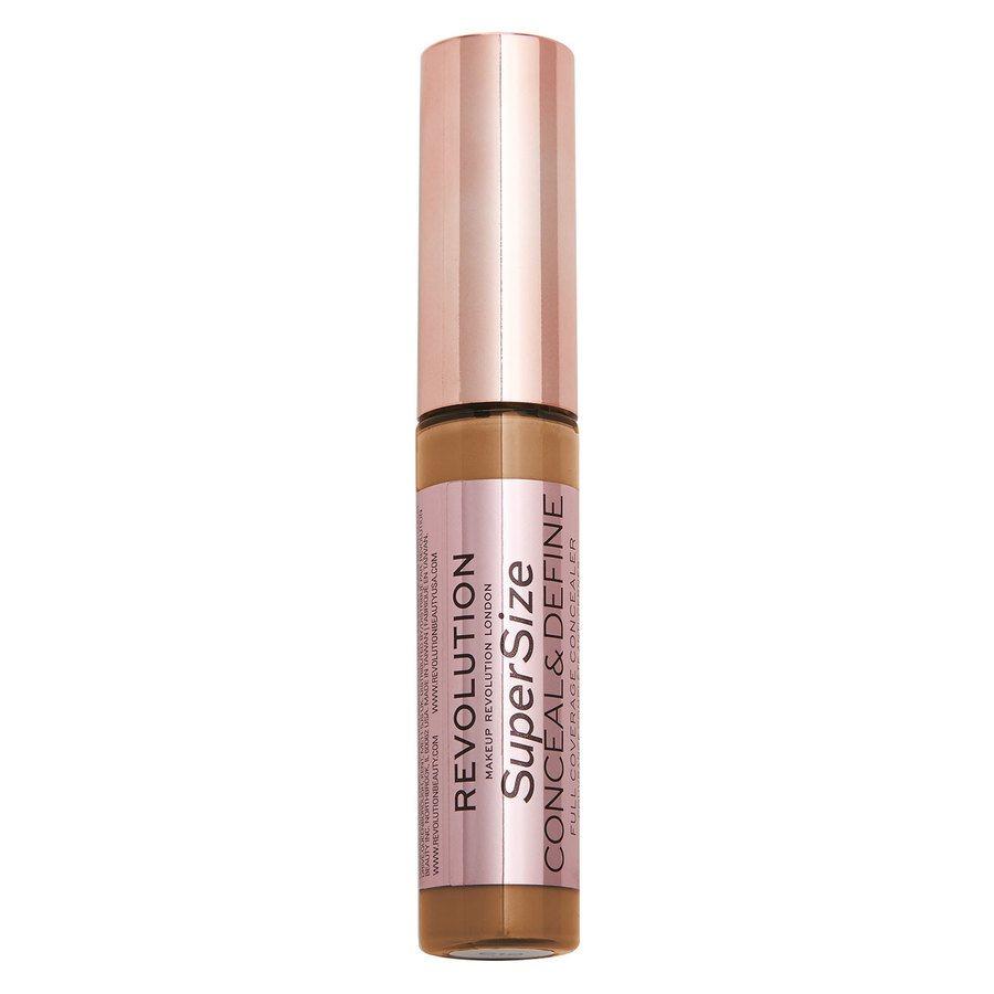 Makeup Revolution Conceal & Define Supersize, C12.5 13g