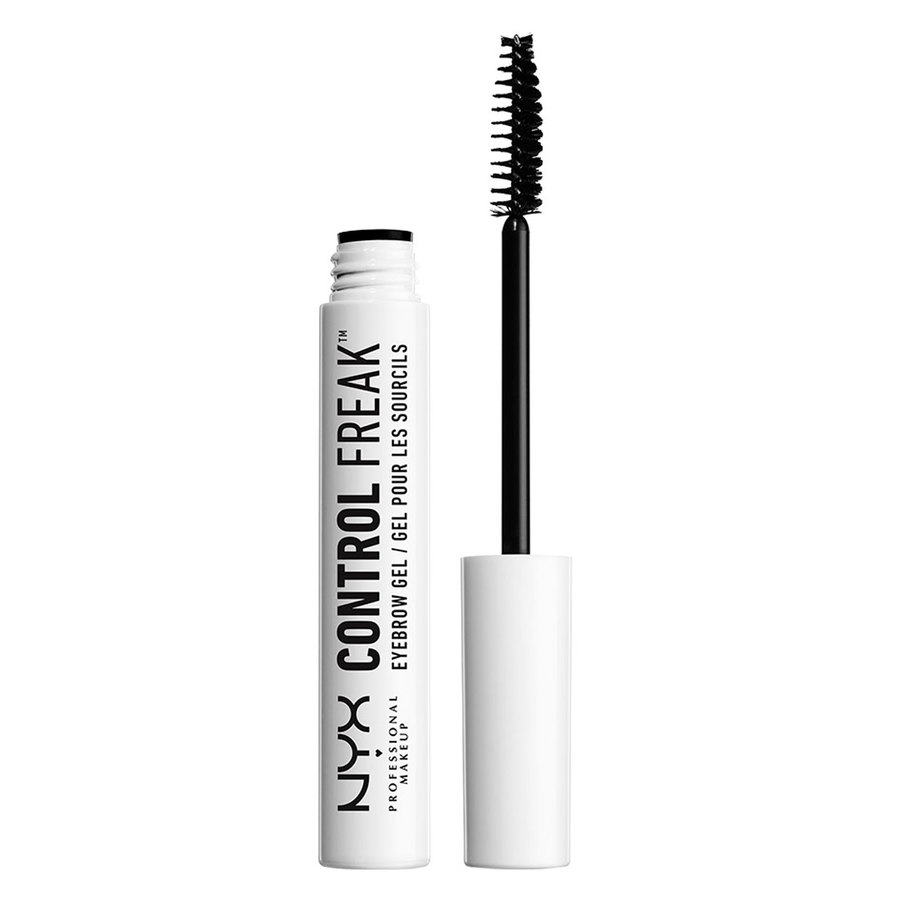 NYX Professional Makeup Control Freak Eyebrow Gel Clear 9g