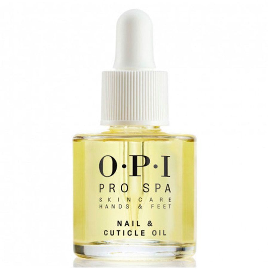 OPI Pro Spa Nail & Cuticle Replenishing Oil Drops 7,5ml AS200