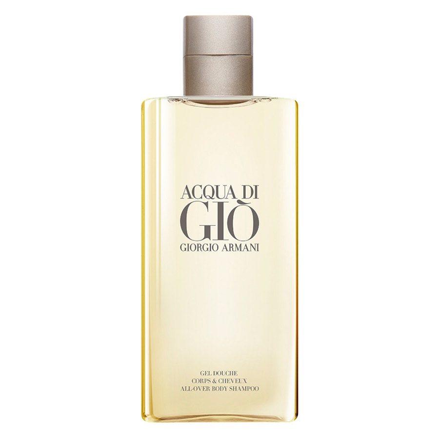 Giorgio Armani Acqua Di Gio Shower Gel 200ml