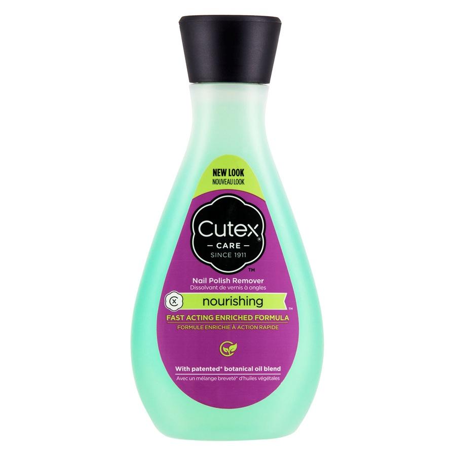 Cutex Nourishing (100ml)
