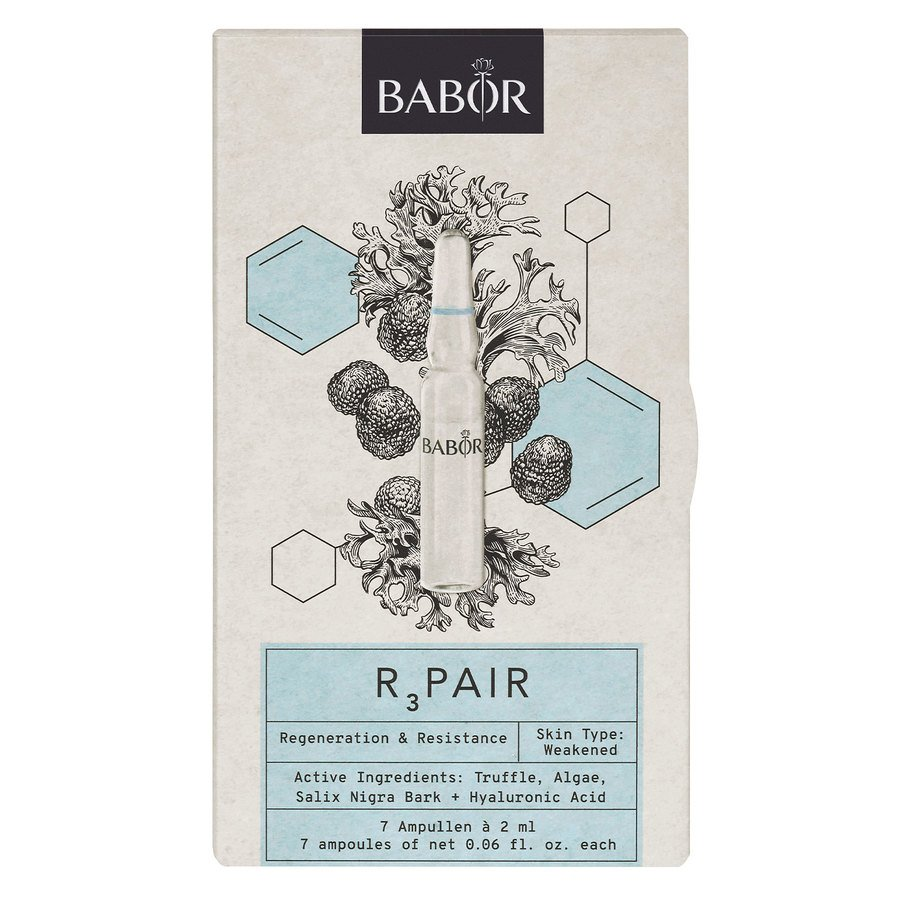 Babor Ampoule Promotion Repair 7 x 2 ml