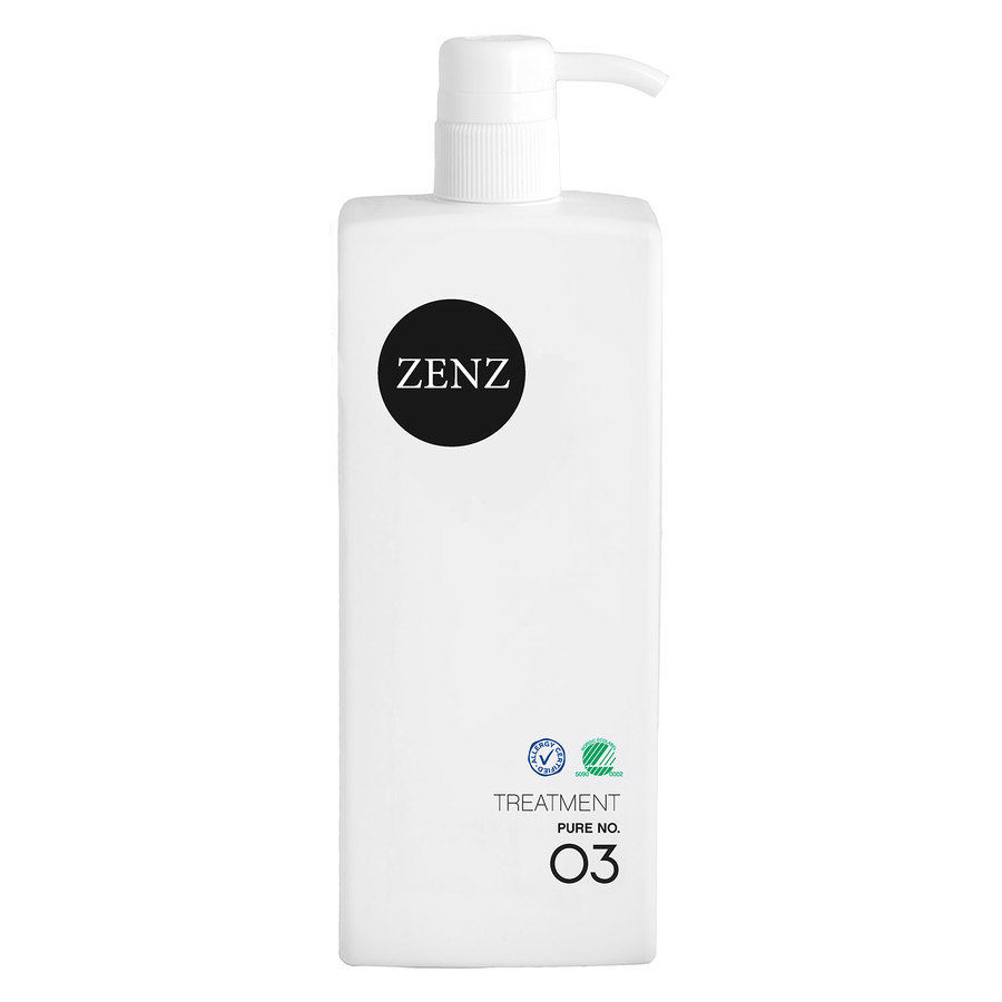 Zenz Organic Treatment Pure No. 03 785ml