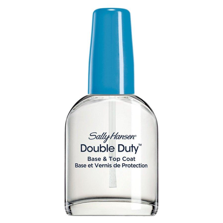 Sally Hansen Double Duty Base & Top Coat (13 ml)