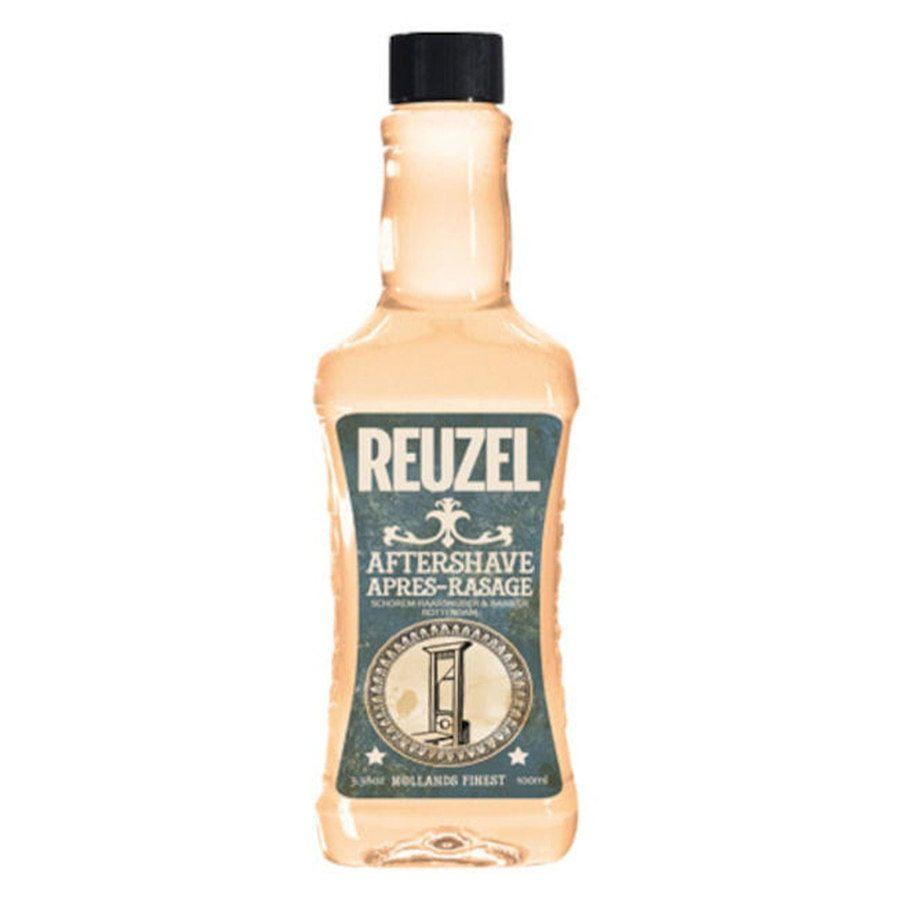 Reuzel Wood & Spice Aftershave 100 ml