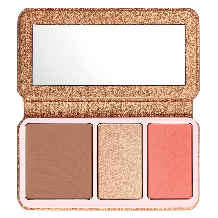 Anastasia Beverly Hills Face Palette, Off to Costa Rica 17,6g