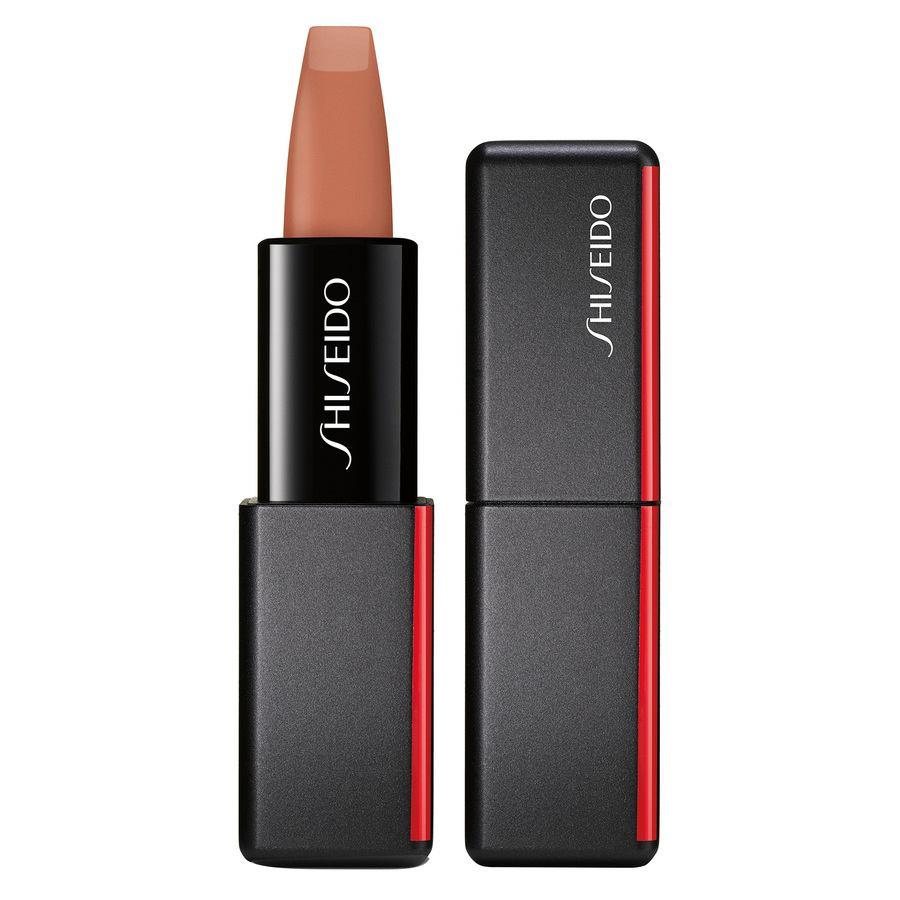 Shiseido ModernMatte Powder Lipstick, 504 Thigh high (4g)
