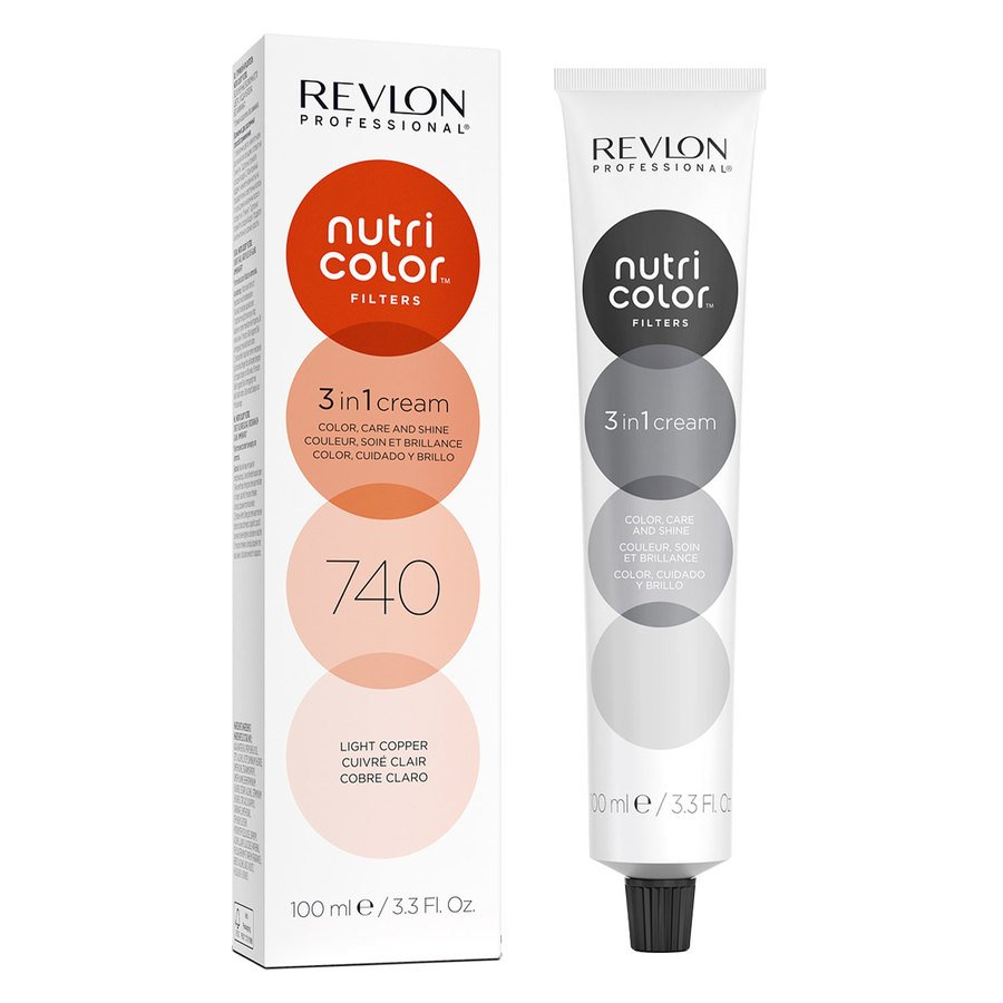 Revlon Professional Nutri Color Filters, 740 100ml
