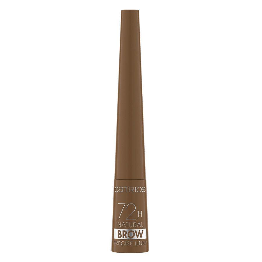 Catrice 72H Natural Brow Precise Liner, 020 Medium Brown 2,5ml