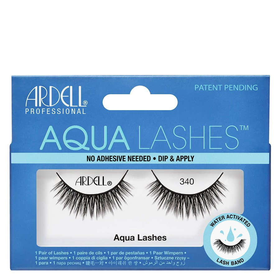 Ardell Aqualashes, 340