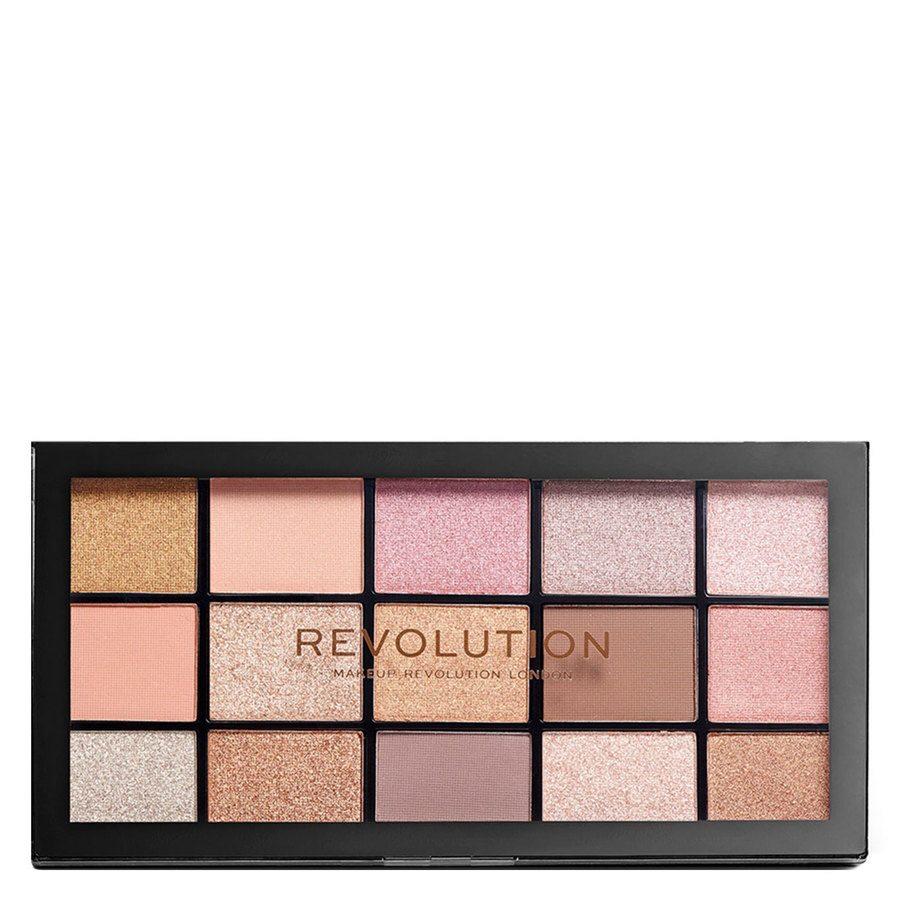 Makeup Revolution Re-Loaded Palette, Fundamental