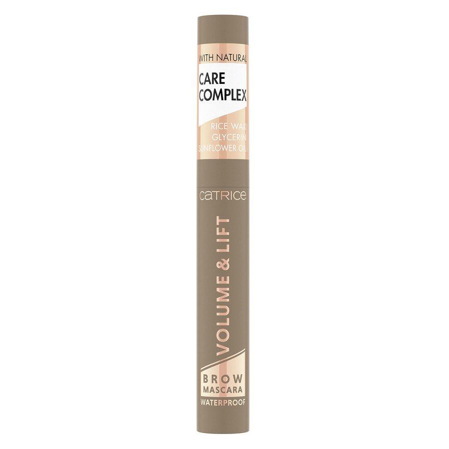 Catrice Volume & Lift Brow Mascara Waterproof, 020 Blonde 5 ml