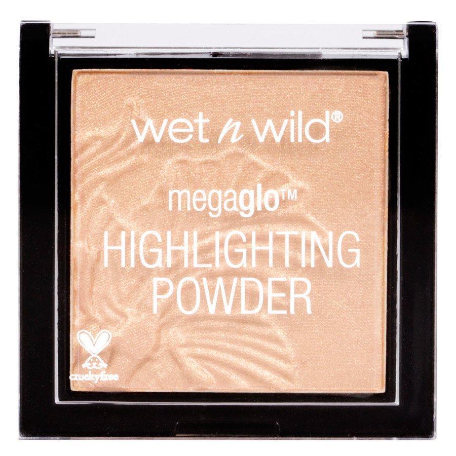 Wet'n Wild Mega Glo Highlighting Powder Precious Petals 5,4g