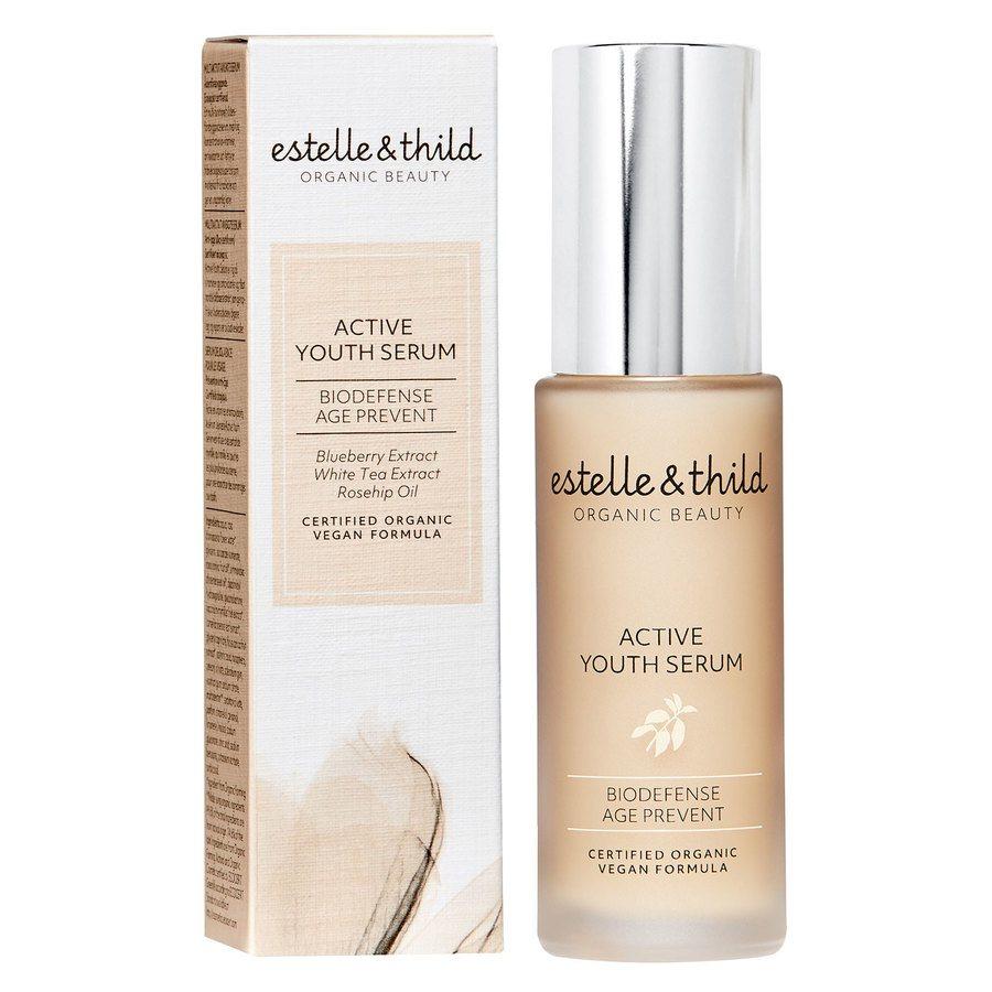 Estelle & Thild BioDefense Active Youth Serum (30 ml)