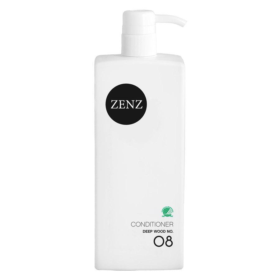 Zenz Organic Conditioner Deep Wood No. 08 785ml