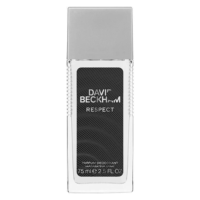 David Beckham Respect Perfume Deodorant Spray 75 ml