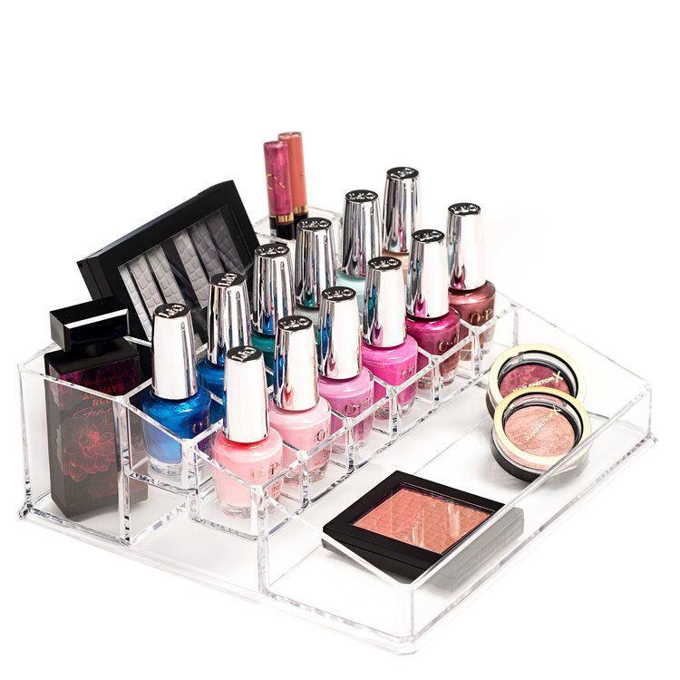 Shela's Mittlere Aufbewahrungsbox für Make-up