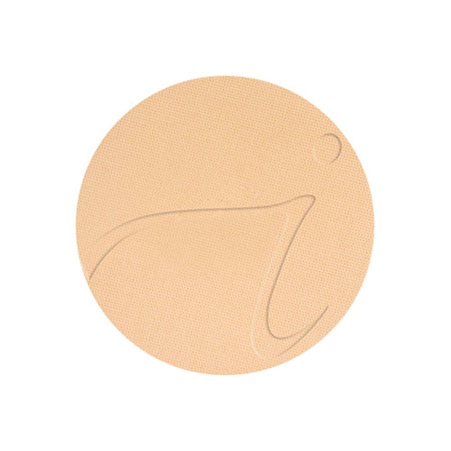 Jane Iredale Purepressed® Base Mineral Foundation LSF 20 (9,9 g), Nachfüllpack, Golden Glow