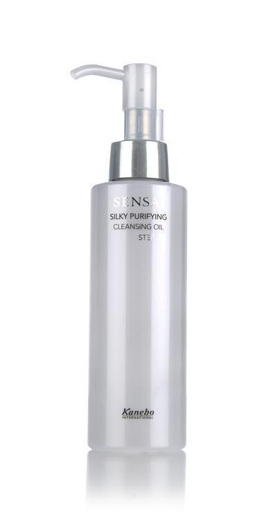 Sensai Silky Purifying Cleansing Oil (150ml)