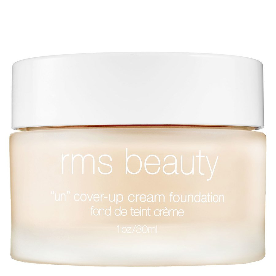 RMS Beauty Un Cover-Up Cream Foundation, #00 (30 ml)
