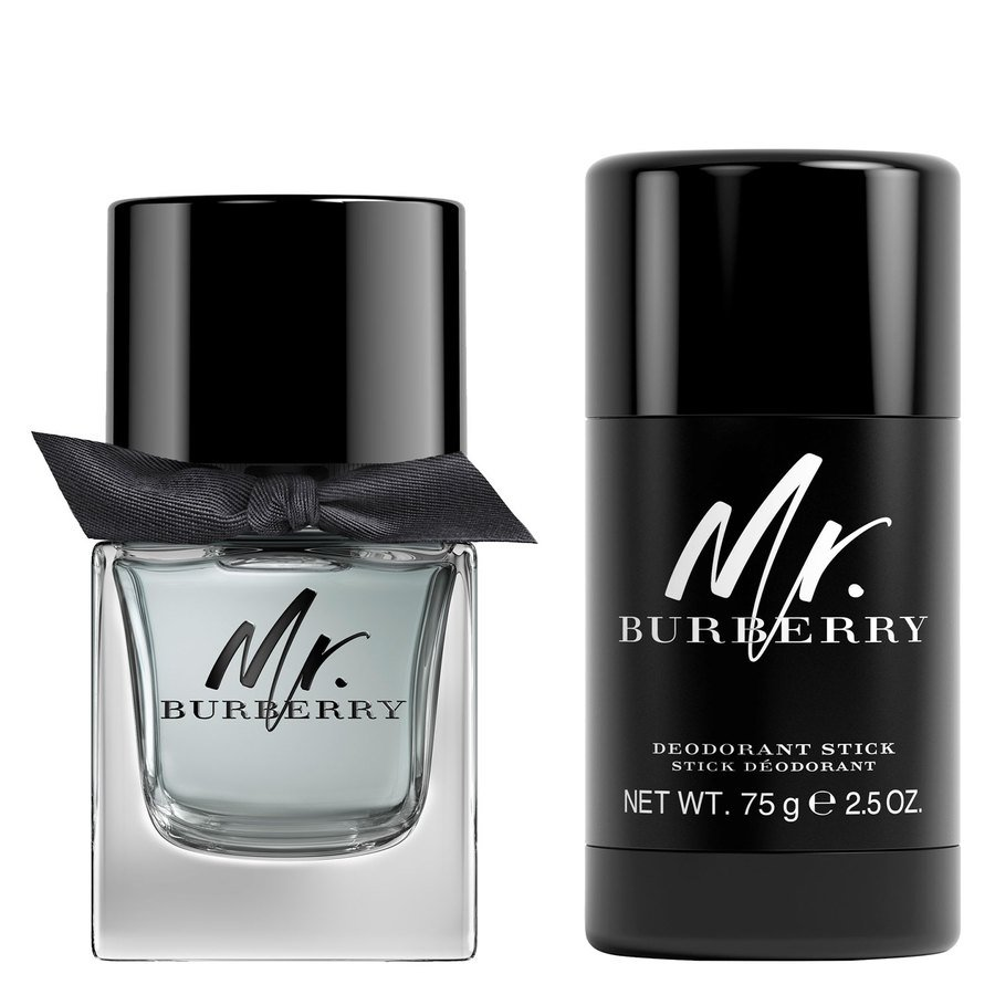 Burberry Mr Burberry Gift Set