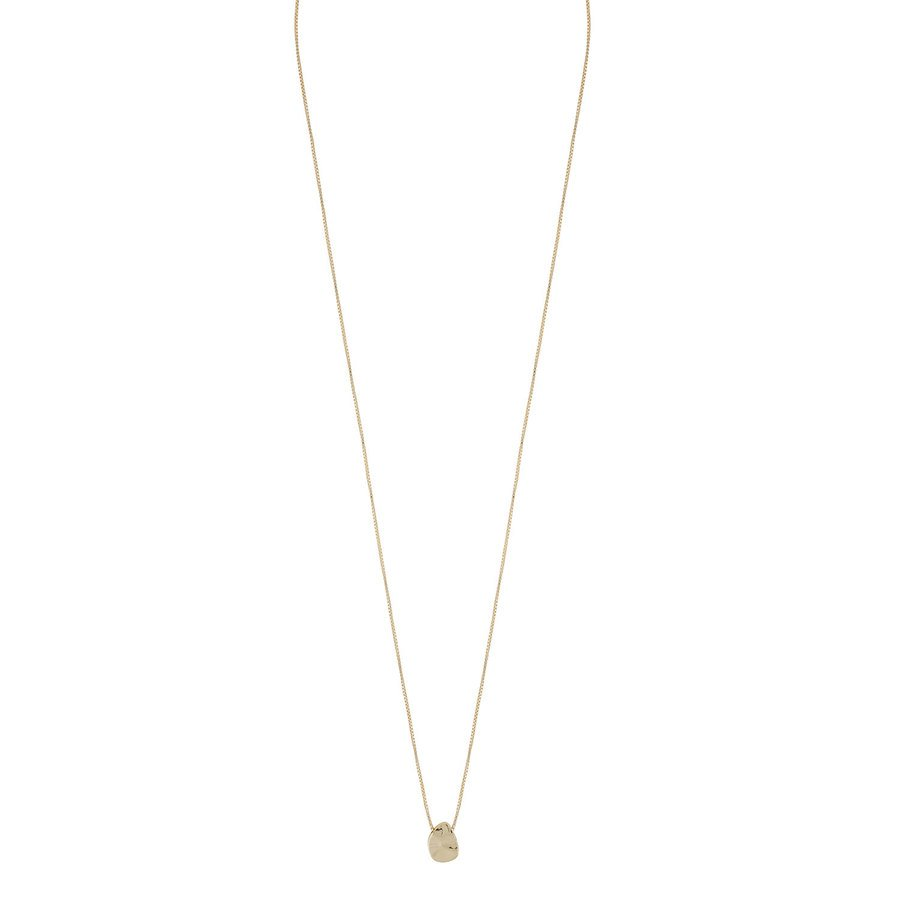 Snö Of Sweden Maxime Small Pendant Necklace, Plain (60 cm)