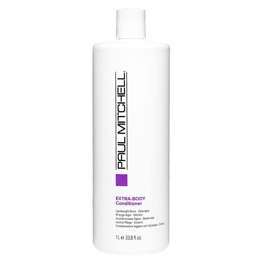 Paul Mitchell Extra Body Daily Rinse Conditioner (1000 ml)