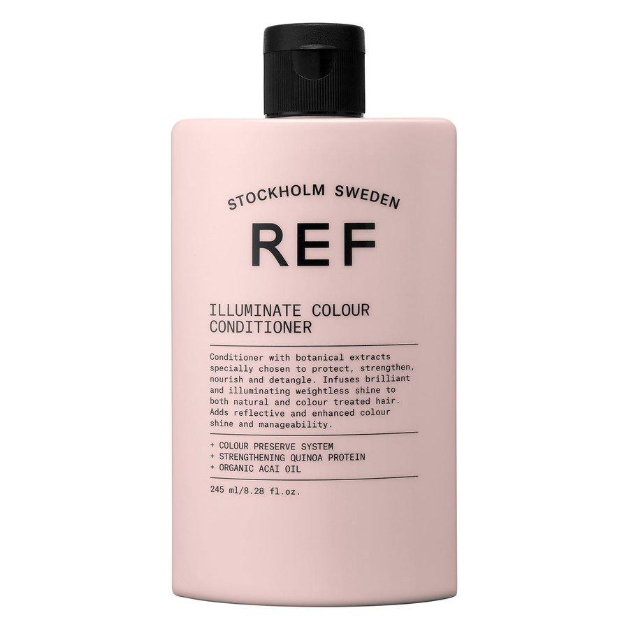 REF Illuminate Colour Conditioner (245 ml)
