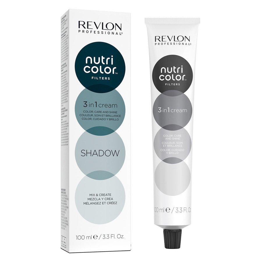 Revlon Professional Nutri Color Filters, Shadow 100ml