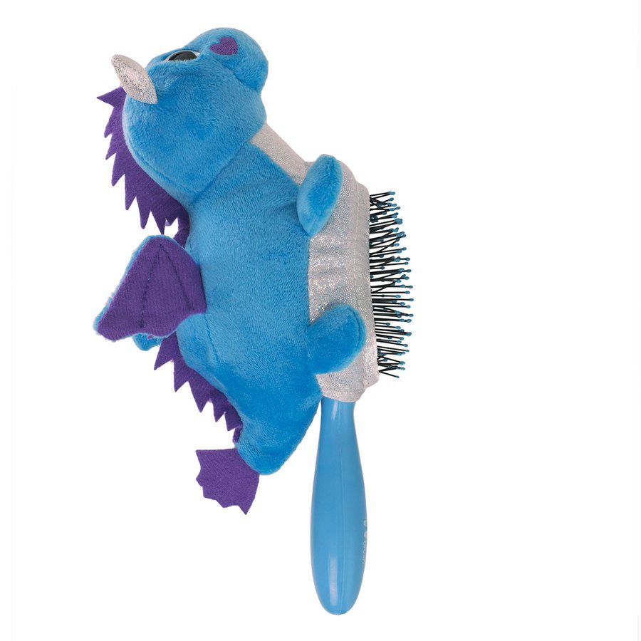 Wetbrush Plush Brush, Dragon