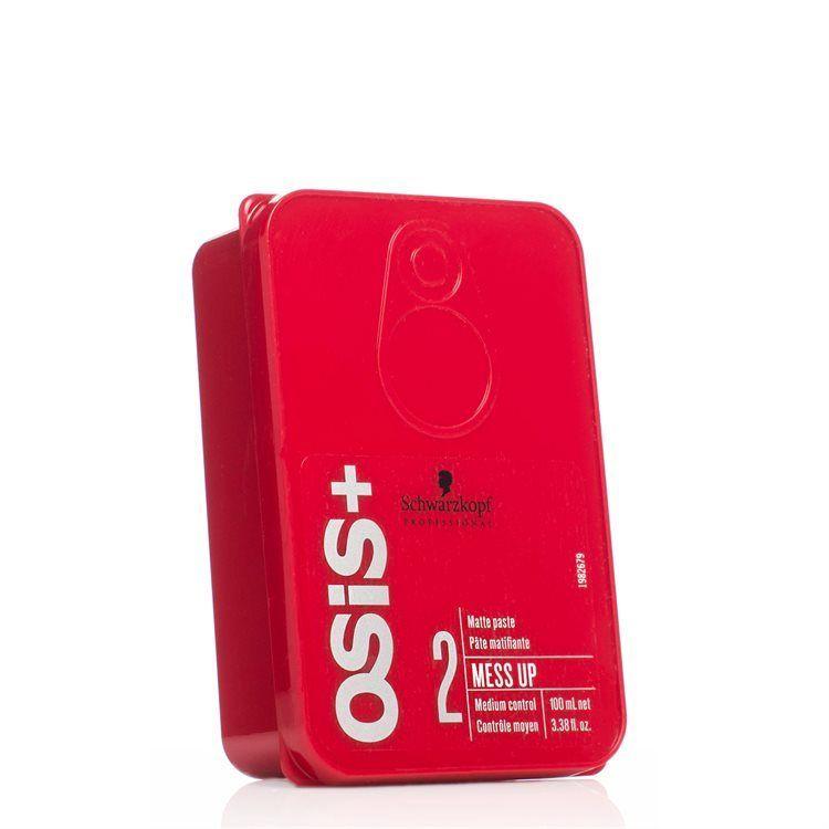 OSiS+ Mess Up Matt Gum (100 ml)