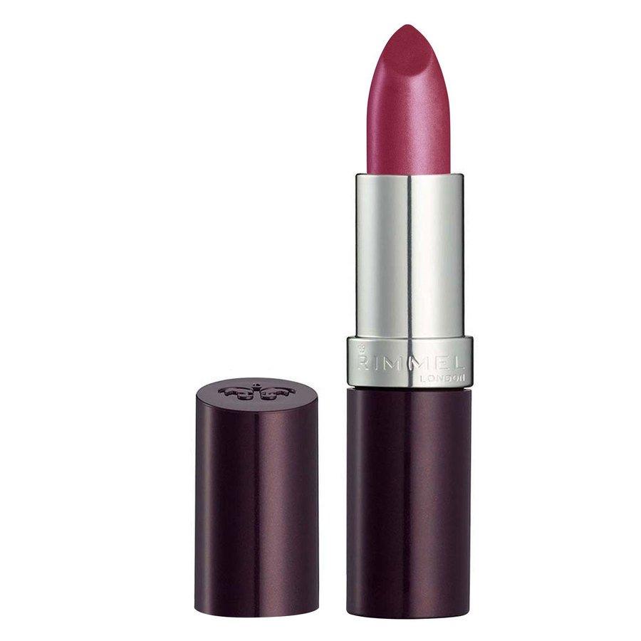 Rimmel London Lasting Finish Lipstick, # 084 Amethyst Shimmer (4 g)