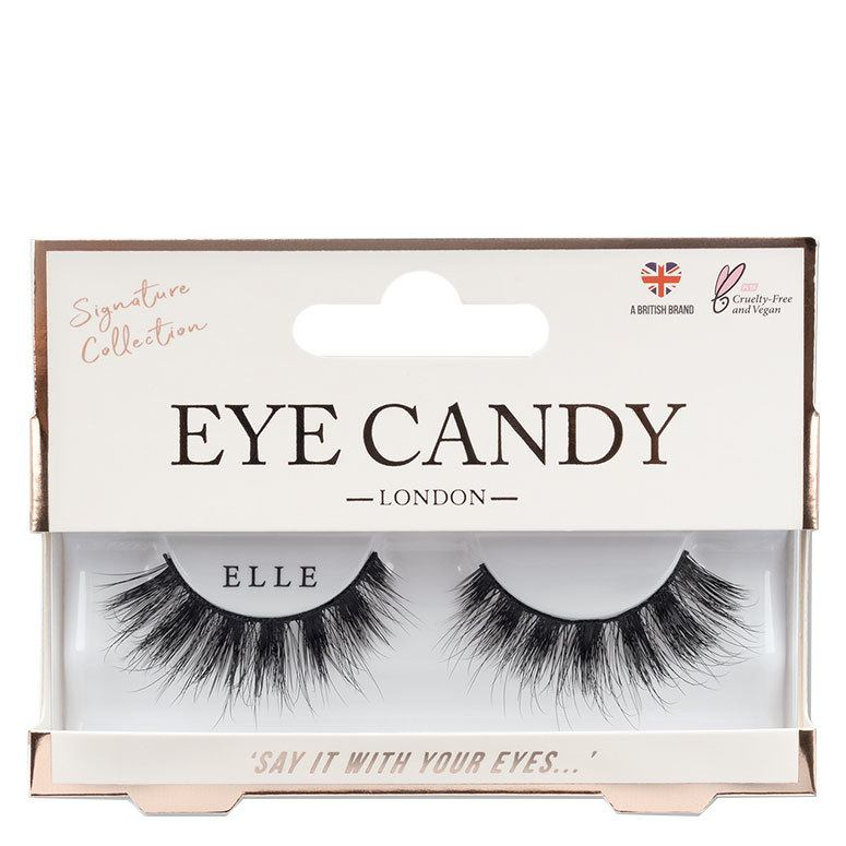 Eye Candy Signature Collection, Elle