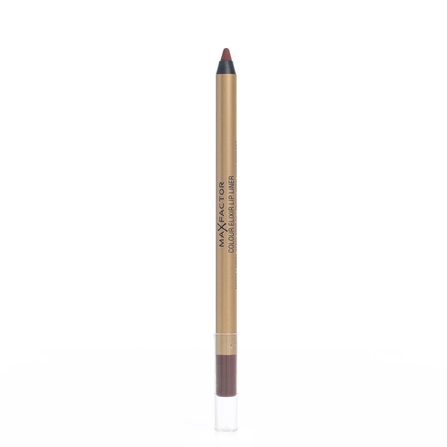 Max Factor Colour Elixir Lipliner, Brown & Bold