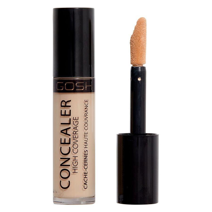 GOSH Concealer, #002 Ivory (5,5 ml)