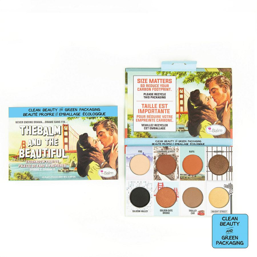 theBalm theBalm And The Beautiful Episode 2 10,5g