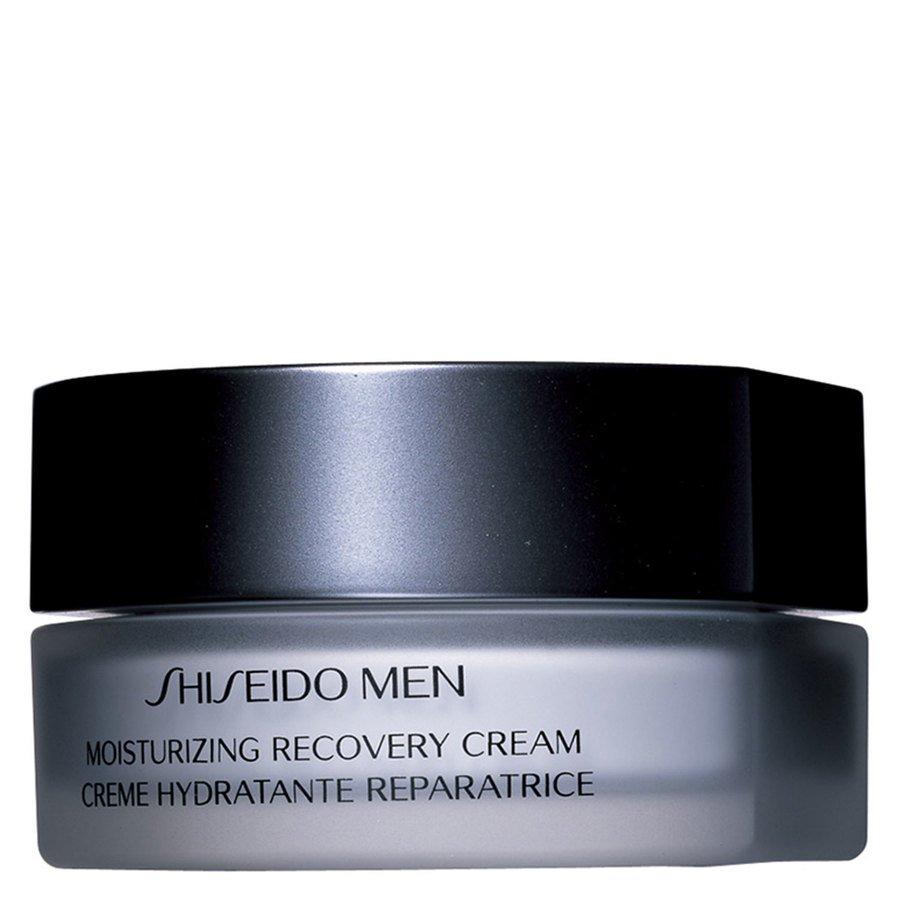 Shiseido Men Moisturizing Recovery Cream (50 ml)