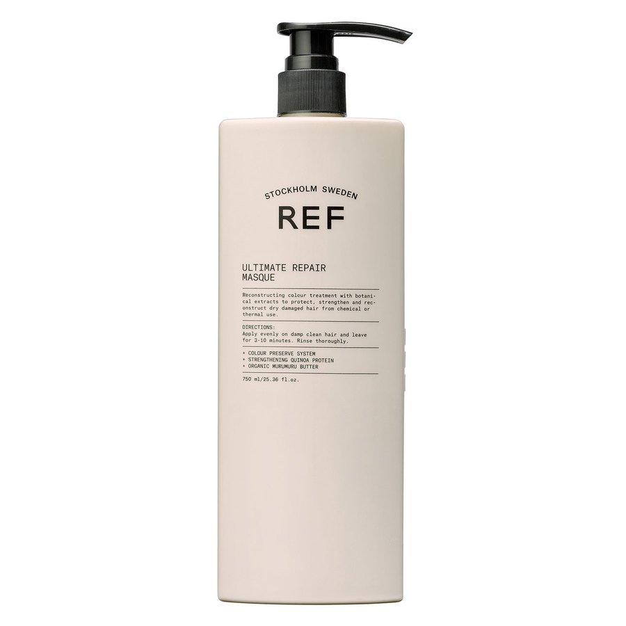 REF Ultimate Repair Treatment Masque (750ml)