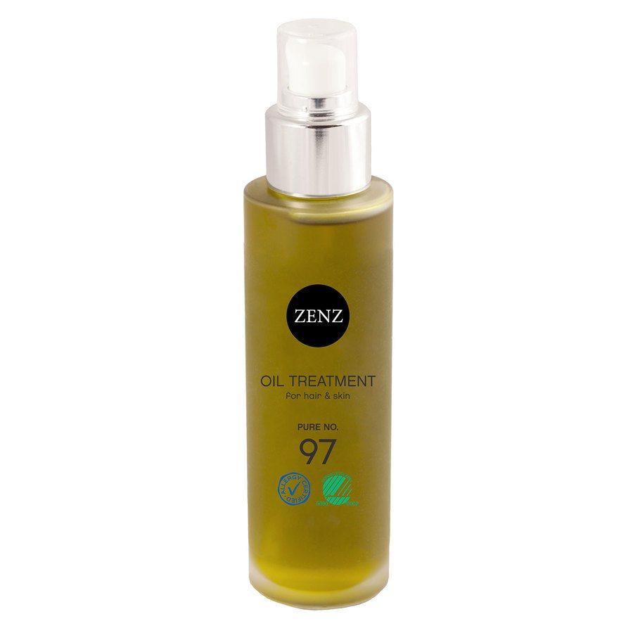 Zenz Organic Oil Treatment Pure No. 97 100ml