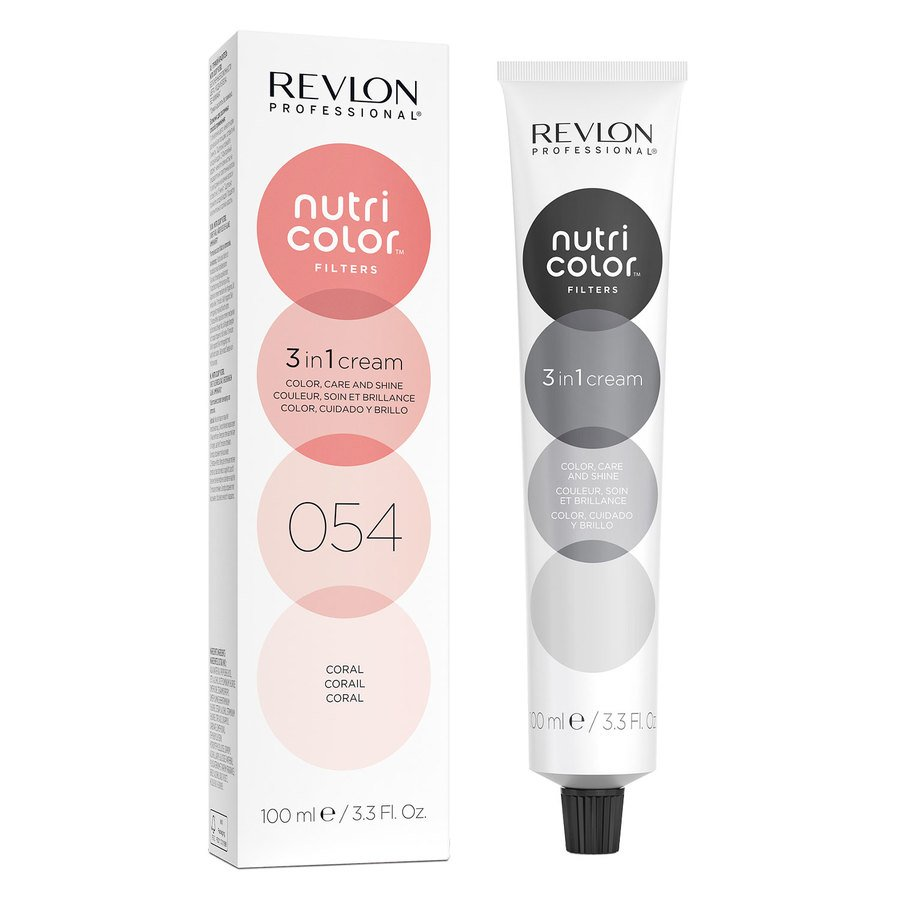 Revlon Professional Nutri Color Filters, 054 100ml