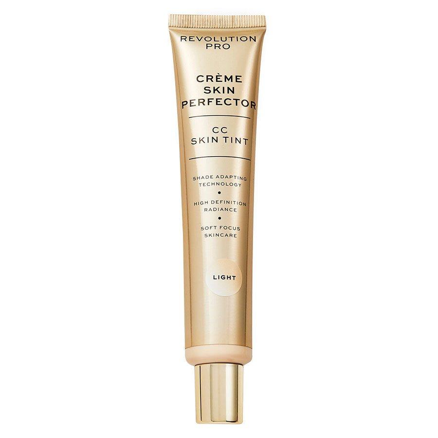 Revolution Beauty Revolution Pro CC Perfecting Skin Tint, Light 40 ml
