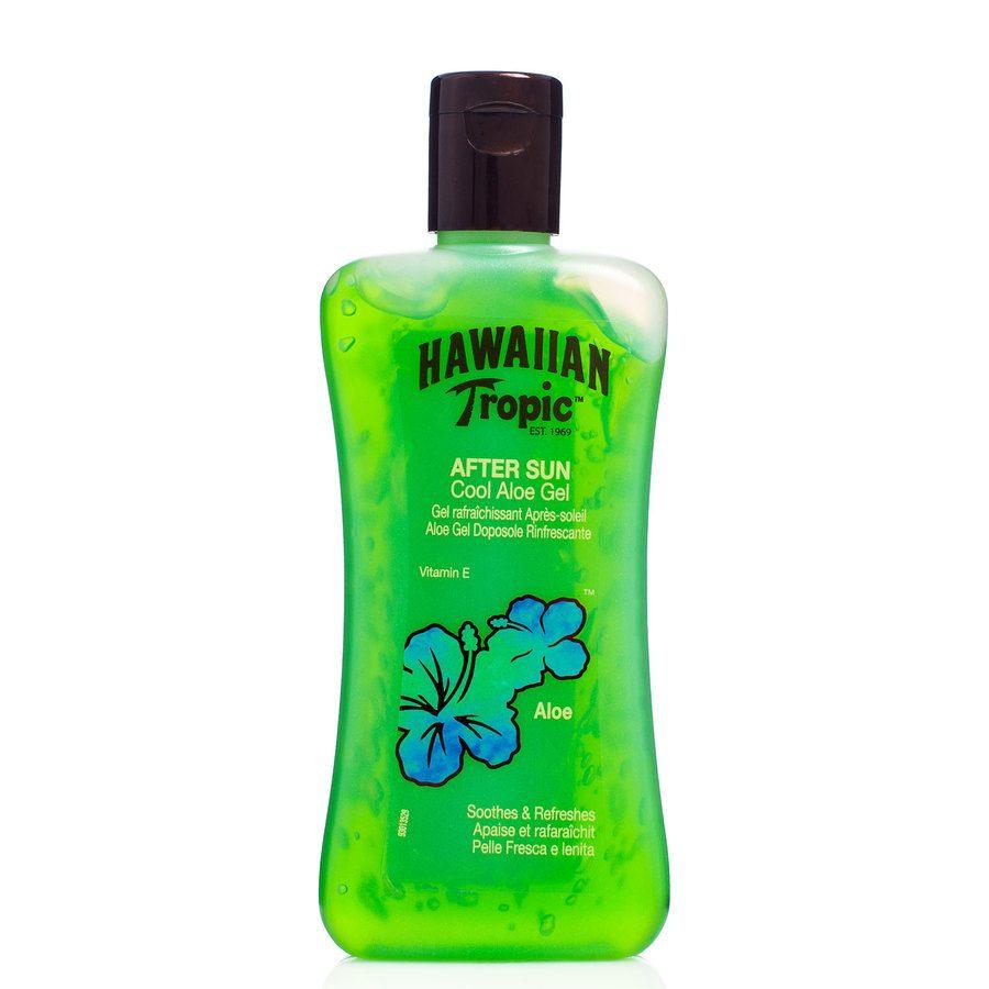Hawaiian Tropic Cooling Aloe Gel (200 ml)