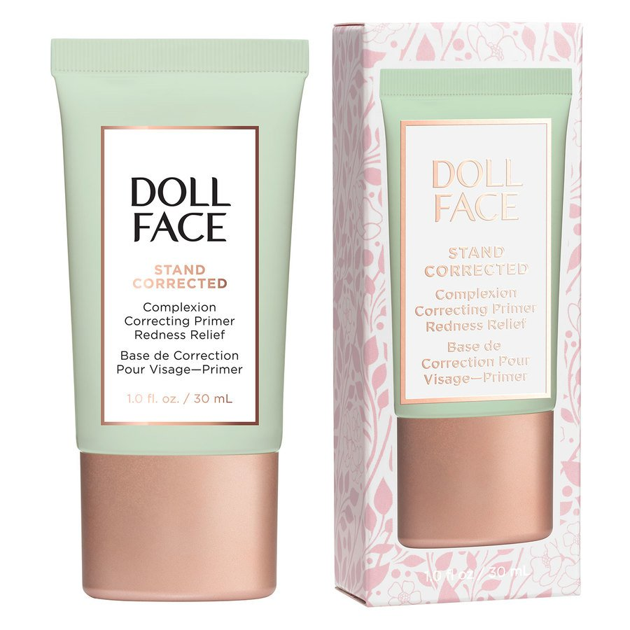 Doll Face Stand Corrected Complexion Equalizer (30 ml)