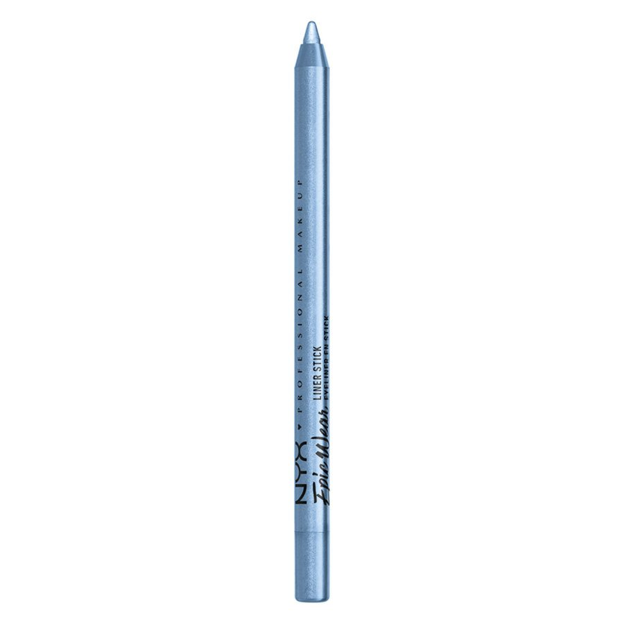 NYX Professional Makeup Epic Wear Liner Sticks, Chill Blue (1,21g)