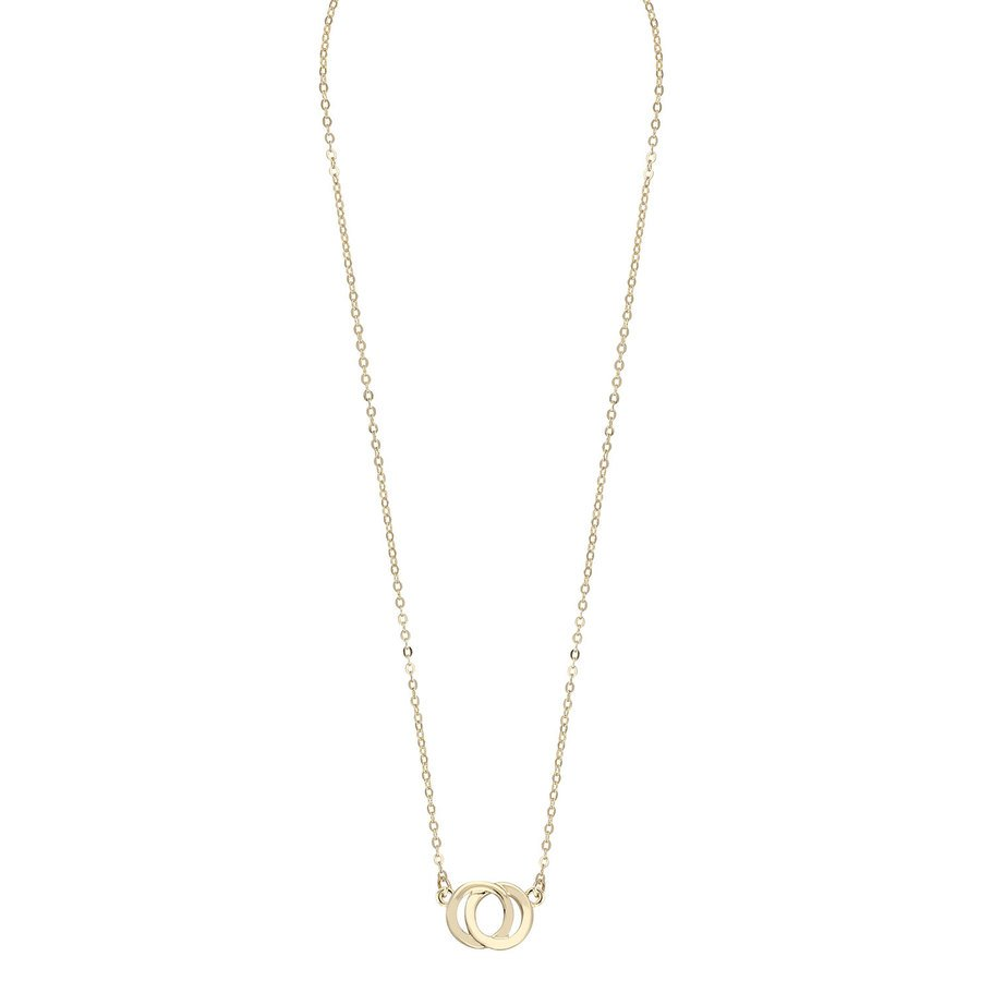 Snö Of Sweden Francis Small Necklace, Plain (40 cm)
