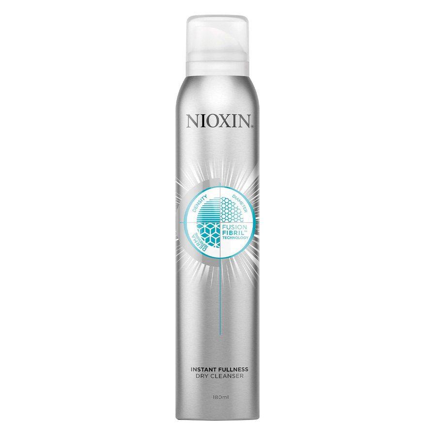 Nioxin Instant Fullness (180 ml)