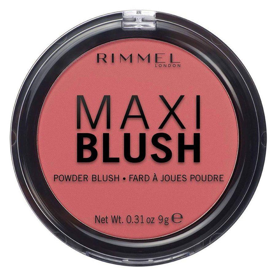 Rimmel London Face Maxi Blush, # 003 Wild Card (9 g)